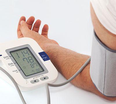 Arm Monitor