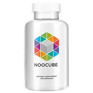 NooCube The Ultimate Nootropic Supplement