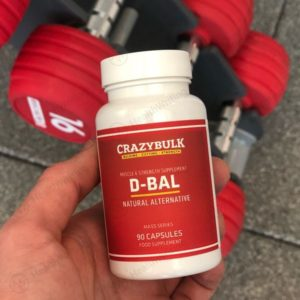 Our Crazybulk Dbal Review