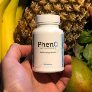 Our PhenQ Review