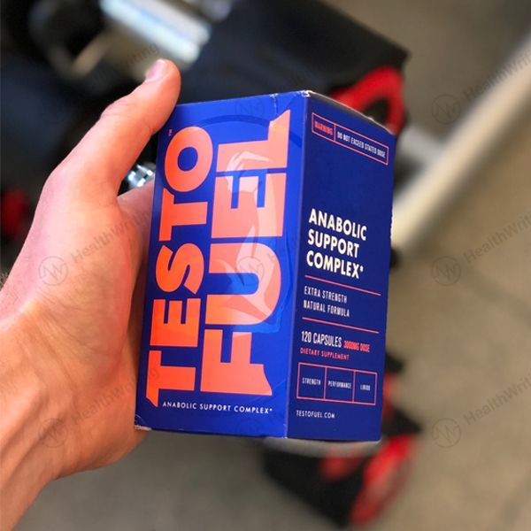 Our Testofuel Review