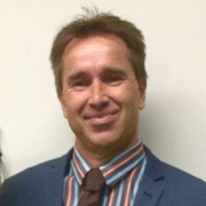Steve Theunissen