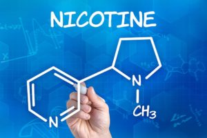 Nicotine As a Nootropic