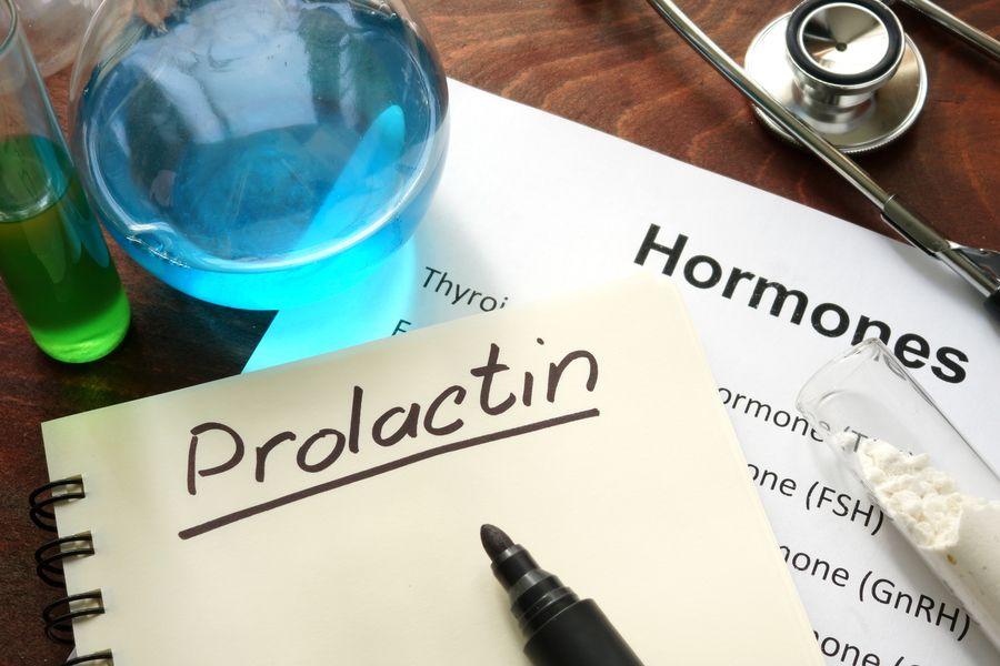 Reducing Prolactin
