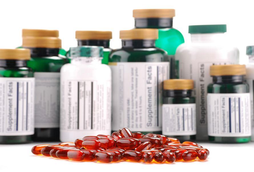 Nopal Cactus Supplements