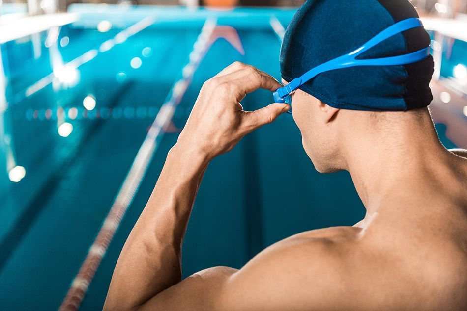 Tips For Faster Swimming