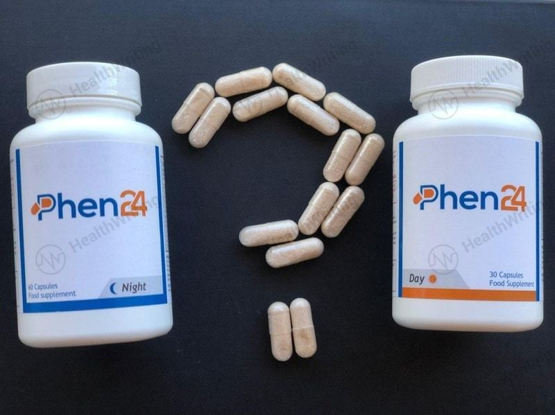 What is Phen24?