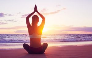Yoga For Well-Being